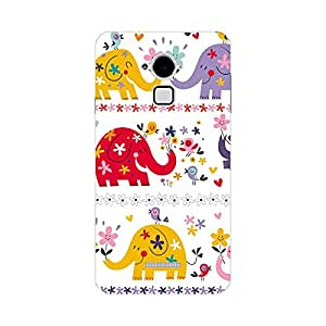 GIFTROOM PRINTED BACK COVER FOR COOLPAD NOTE 3;GFCOOLPADNOTE351