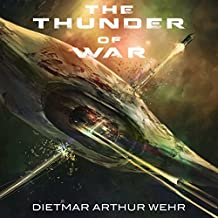 The Thunder of War (Thunder in the Heavens) (English Edition)