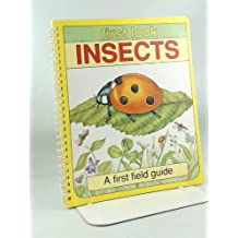 Insects (First look nature books)