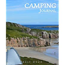Camping Journal: Volume 7 (Motorhome, Camper, Caravan and RV Road Trip Journal s)