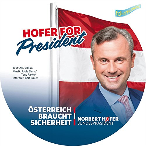 hofer-for-president-offizieller-radio-mix