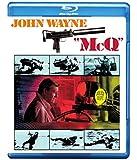 McQ [Blu Ray] [1974] [US Import]