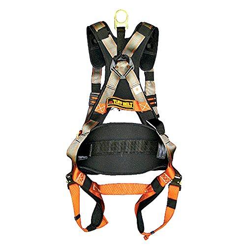 Madaco Dachbau Fallschutz Heavy Duty Full Body Industrial Safety Harness Größe M-XXL ANSI OSHA H-TB205K-P-X