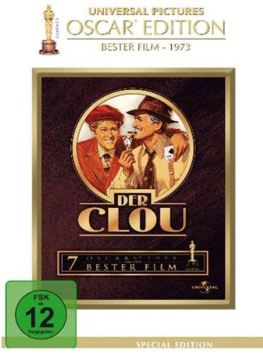 Bild von Der Clou (Oscar-Edition) [Special Edition]