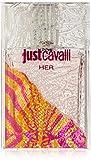 Roberto Cavalli Just Her Eau De Toilette Spray, 1er Pack (1 x 30 ml)