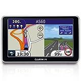 Garmin nüvi 150T Navigationsgerät Touchscreen