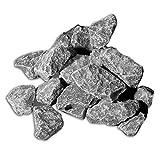 Infraworld Sauna - Steine Olivin - Diabas - Saunasteine 18 kg