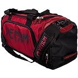 Venum Trainer Lite - Bolsa de Deporte, 63 Litros, Color rojo