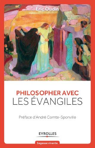Philosopher avec les évangiles