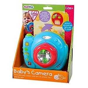 PlayGo 2444-Bebés Cámara, motricidad Juguete
