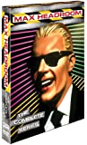 Max Headroom: The Complete Series [DVD] (2010) Matt Frewer; Amanda Pays (japan import)