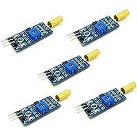 ARCELI Sensor de ángulo e inclinación de 5 Piezas de Alta sensibilidad SW520D