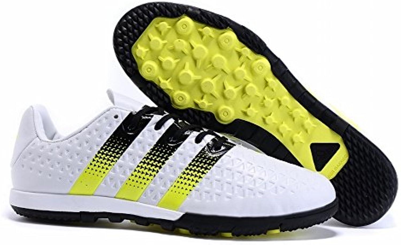 haovetre Schuhe Herren Fußball der PREMIER FG Royal Blau Fußball Stiefel
