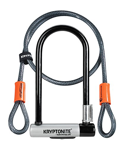 Kryptonite 001966/001072 ANTIRROBO U KRYPTOLOK Standard