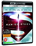Man of Steel [4K Ultra HD + Blu-ray + Digital UltraViolet] [Import italien]