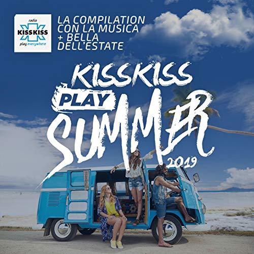 Kiss Kiss Play Summer 2019 (2 CD)