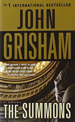 The Summons por Grisham, John