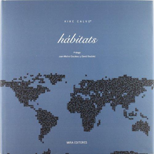 Descargar Libro Hábitats de Kike Calvo