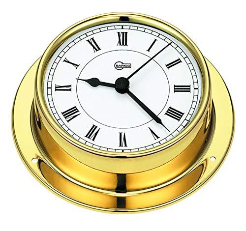 BARIGO Horloge De Bord Laiton Tempo