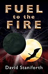 Fuel to the Fire (English Edition)
