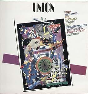 (VINYL LP) Union