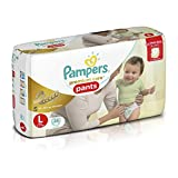 Pampers Premium Care Large Size Diaper P...