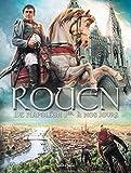Rouen en BD, Tome 4 : De Napoléon Ier à nos jours
