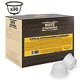 Note D'Espresso Zuppa patate e formaggio, 14 g x 30  Esclusivamente Compatibili con le macchine a capsule Nescafé* e Dolce Gusto*