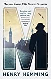 M: Maxwell Knight, MI5's Greatest Spymaster