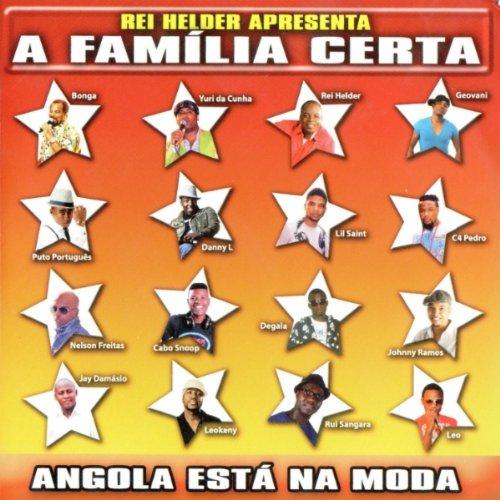 Saia Branca - Nelson Freitas