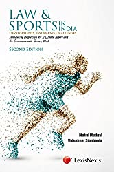 Law & Sports In India- Developments, Issues And Challenges