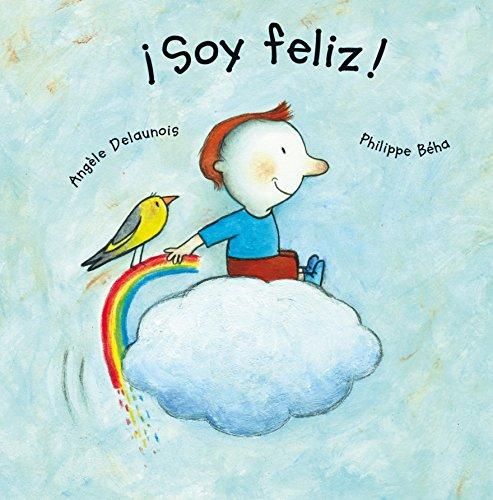¡Soy Feliz! (PICARONA) por Angele ANGELE Delaunois