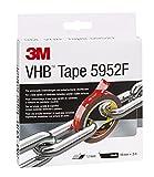 3M VHB 5952F 19 mm x m, mm