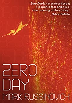 Zero Day (English Edition) von [Russinovich, Mark]
