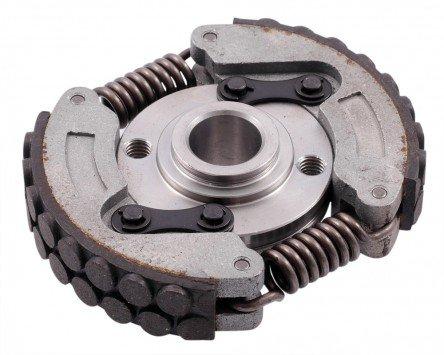 Kupplung für S5 Motor für Malaguti Grizzly Cross 50 (ab 98)