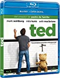 Ted (BD + Copia Digital) [Blu-ray] [Import espagnol]