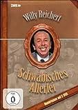 Schwäbisches Allerlei [2 DVDs]