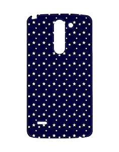 Crackndeal Back Cover for LG G3 Stylus