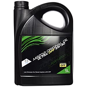 Mazda Original Oil DPF 5W30 5L pas cher
