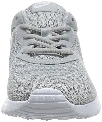 Scarpe Da Grigio Grigio Tanjun Nike lupo Bianco Uomo Ginnastica 1Bg5azxZwq