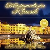 Meisterwerke der Klassik auf 30 CDs