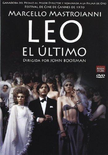 Leo el último (1970) [Spanien Import]