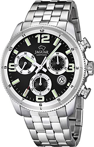Jaguar montre homme Sport Executive chronographe J687/6