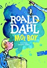 Moi, boy par Dahl
