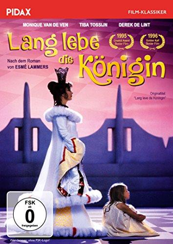 Lang lebe die Königin