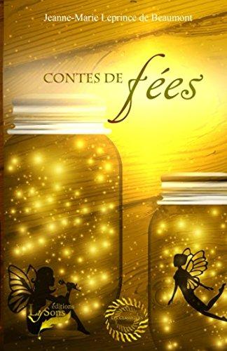 Contes de fées: (Livre de poche)