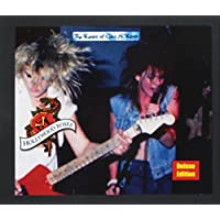 The Roots of Guns N' Roses by Hollywood Rose (2008-07-22) - 22 Rose