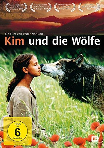 Kim und die Wölfe - DVD-Filme - FSK 6
