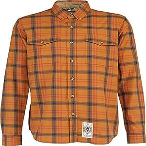 L1 Outerwear Herren Freizeit-Hemd