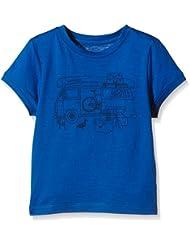 Icebreaker Van Life T-Shirt Garçon